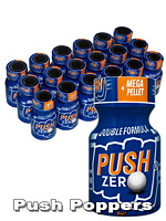 BOX PUSH ZERO small - 18 x