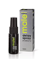 Male Delay Spray Strawberry 15 ml