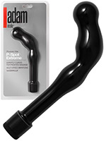 Adam Male Toys P-Spot Extreme Prostate Vibe