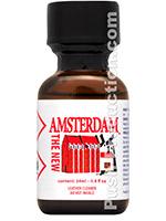 THE NEW AMSTERDAM BIG