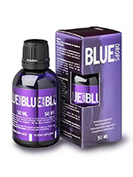 Blue Drops 50 ml