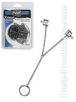 Push Xtreme Fetish - Y-Style Nipple Clamps And Cockring