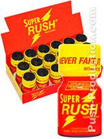BOX SUPER RUSH - 18 x SUPER RUSH