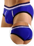 Modus Vivendi - Strip Brief Blue