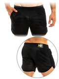 Modus Vivendi -  Capsule Training Short Perforated
