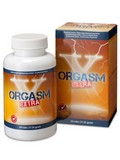 Complément alimentaire Orgasm Extra 60 capsules