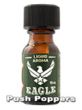 Poppers Army Eagle