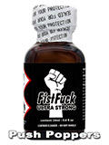 FIST FUCK ULTRA STRONG big