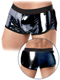 C4M - Provocative Athletic Boxer Black
