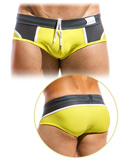 Modus Vivendi - Multi Brief - Yellow