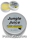 JJ ULTRA STRONG SOLID POPPERS small