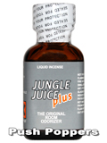 JUNGLE JUICE PLUS big