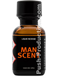 Poppers Man Scent big