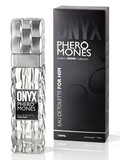 Onyx Men Eau de Parfum Pheromones For Him 100ml
