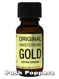 ORIGINAL AMSTERDAM GOLD big