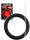 Push Monster - Power Silicone Cockring