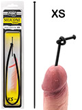 Push Silicone - Dilator Extra Long XS