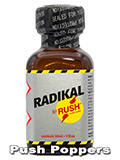 Poppers Radikal Rush big