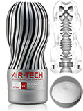 Tenga - Air-Tech Reusable Vacuum Cup Masturbator VC - Ultra