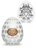 Tenga - Hard Boiled Egg Crater
