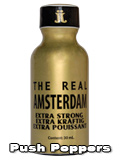 THE REAL AMSTERDAM big