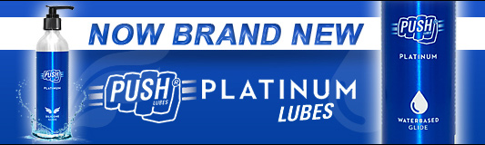 Push Lubes Platinum Edition