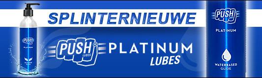 Push Lubes Platinum Edition
